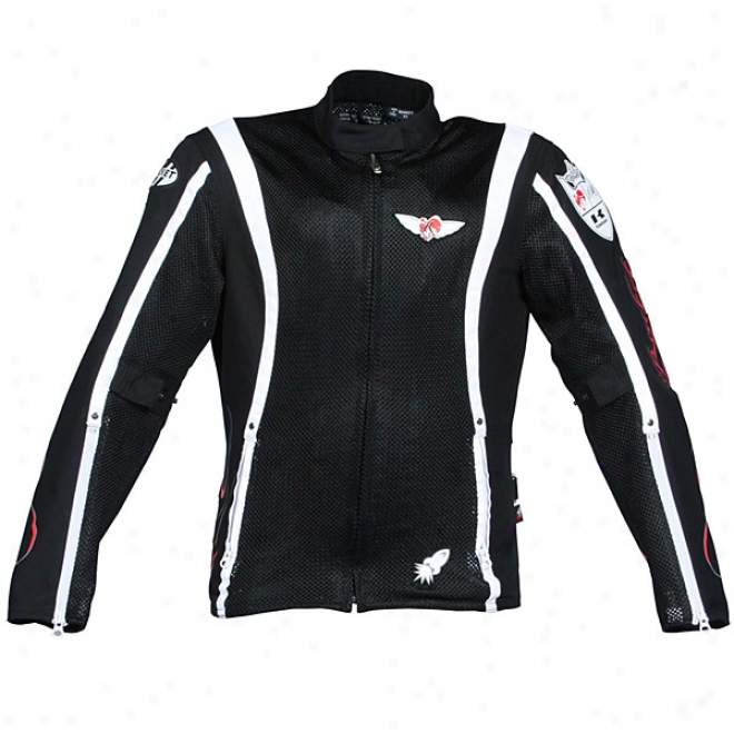 Womens Kawasaki Blaze Jacket