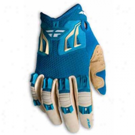Womens Kinetic Gloves - 2008