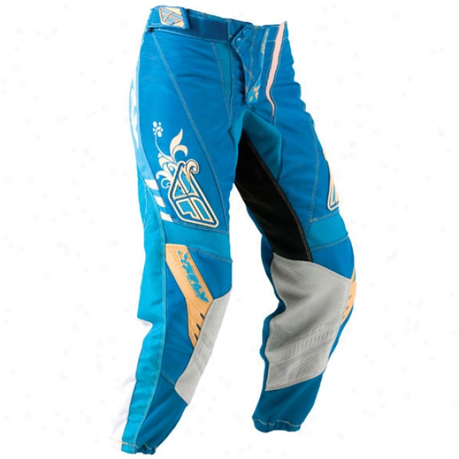 Womens Kinetic Pants - 2008