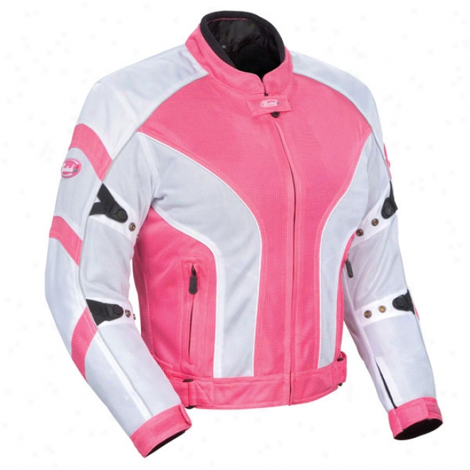 Womend Lrx Air Jacket