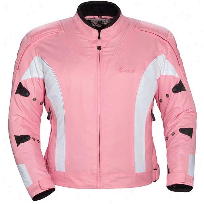 Womens Lrx Series 2 Jacket