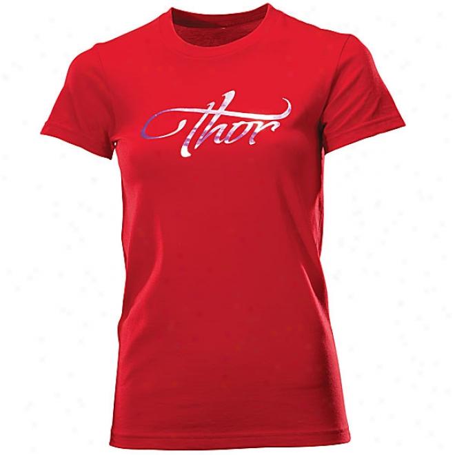 Womenz Luna T-shirt - 2009