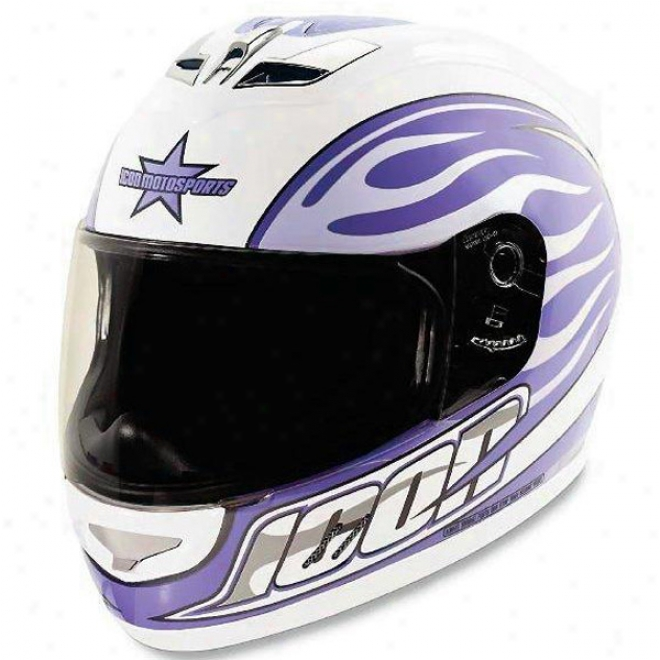 Womens Mainframe Hooligan Helmet