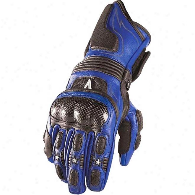 Wom3ns Merc Long Gloves