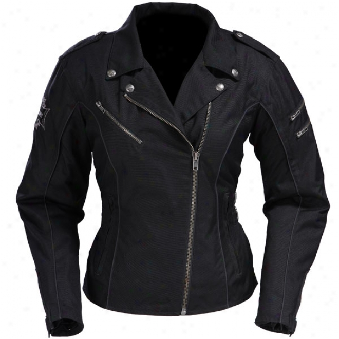 Womens Mirage Jacket