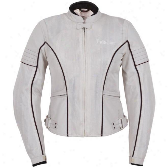 Womens Miya Jacket