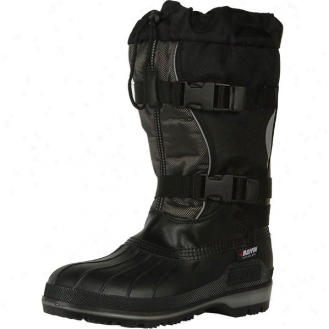 Womens Musher Boots