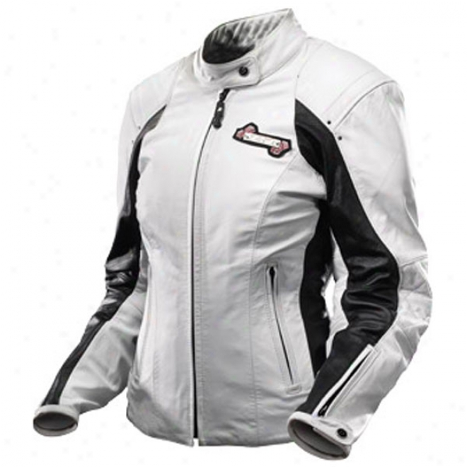 Womens Nectar Jacket