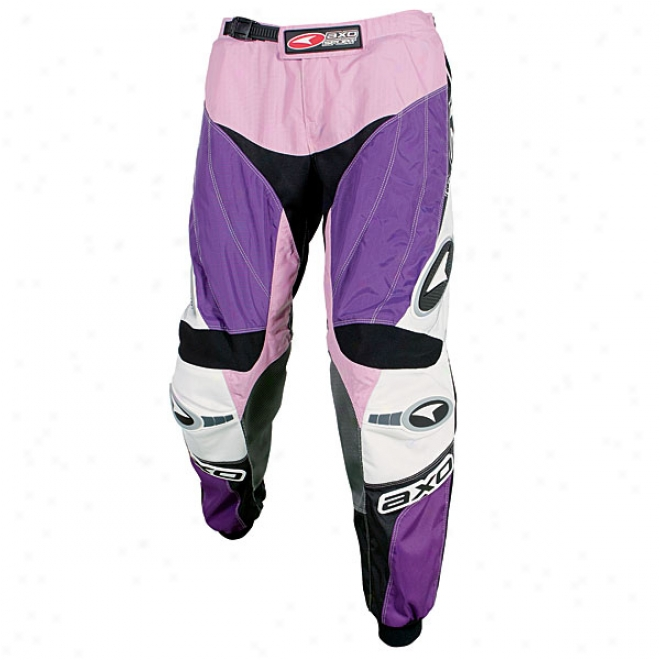 Womens Nlckle Pants