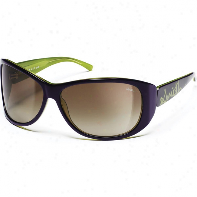 Womens Novella Sunglasses