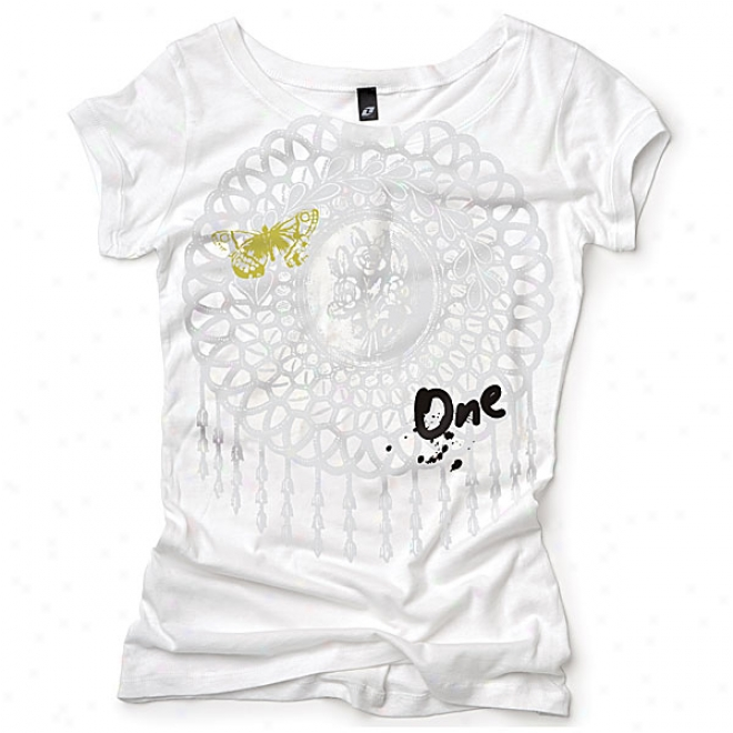Womens Orgin T-shirt