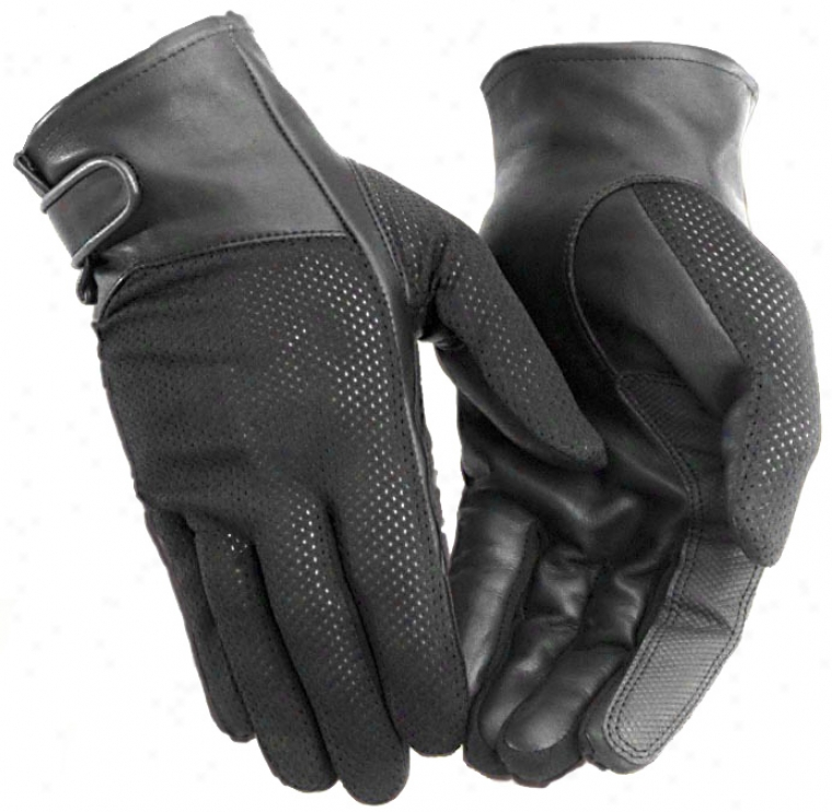 Womens Peco Mesh Gloves