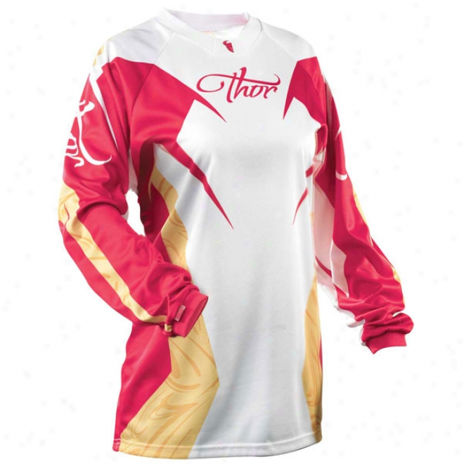 Womens Phase Jersey - 20009