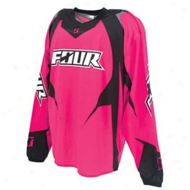 Womens Profile Atv Jersey