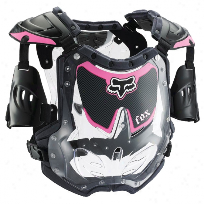 Womens R3 Roost Deflector