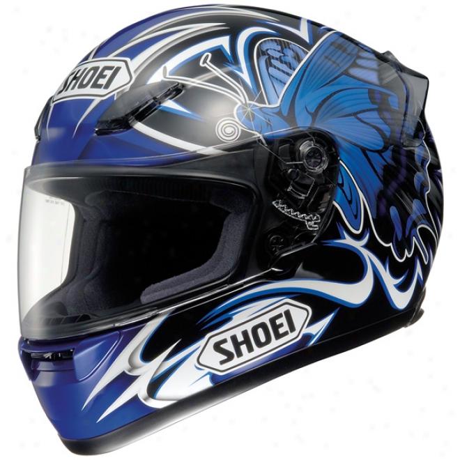 Womens Rf-1000 Flutter Helmet - 2008