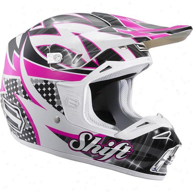 Womens Riot Helmet