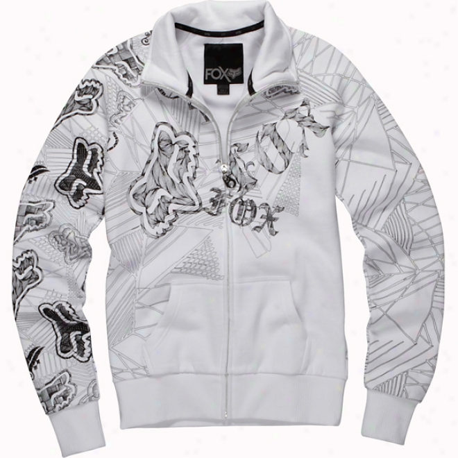 Womens Rise N Shine Track Jacket