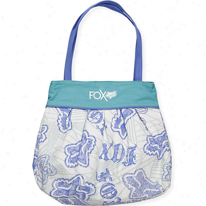 Womens Rock The Tote
