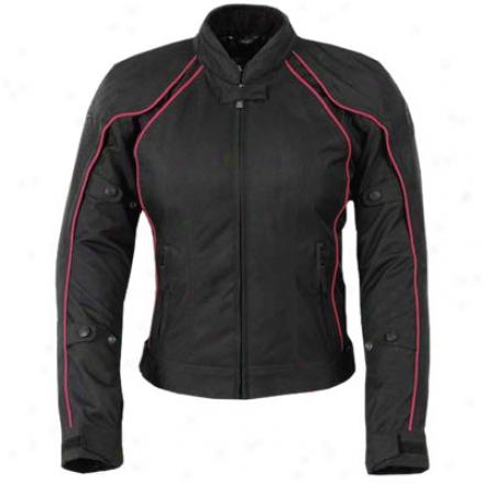 Womens Roma 2.0 Jacket