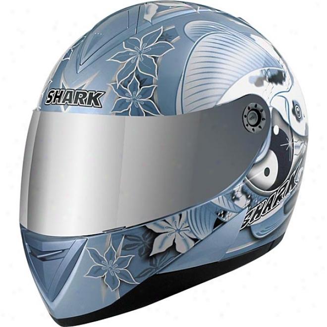 Womens S650 Ikebana Helmet
