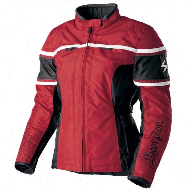 Womens Sekene Jacket