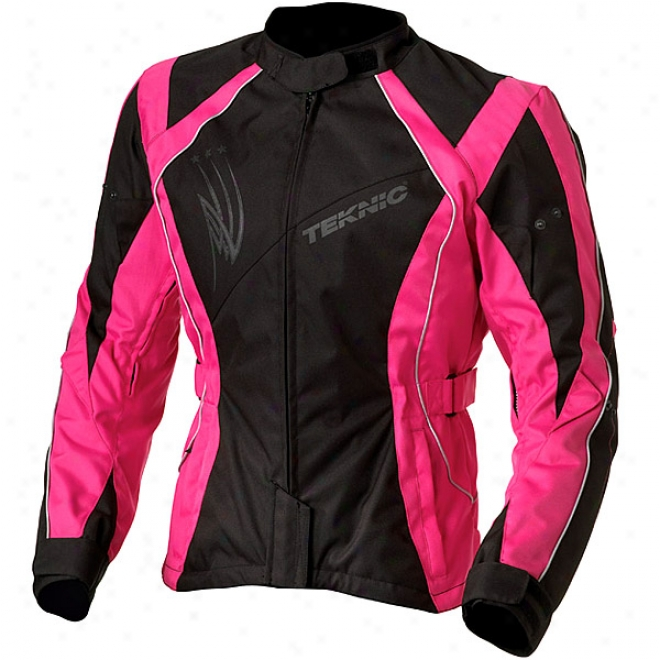 Wommens Sequoia Jacket