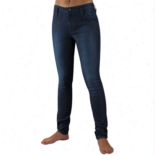 Womens Siouxsie Jeans