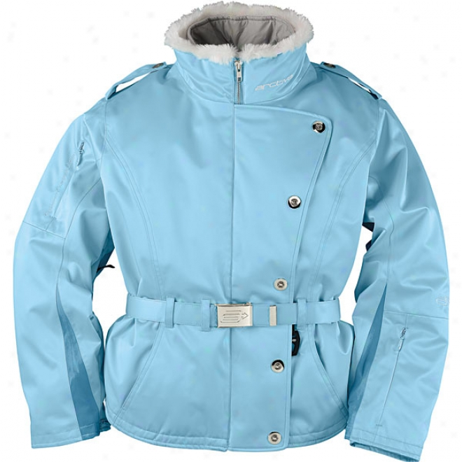 Womens Snow Angel Jacket