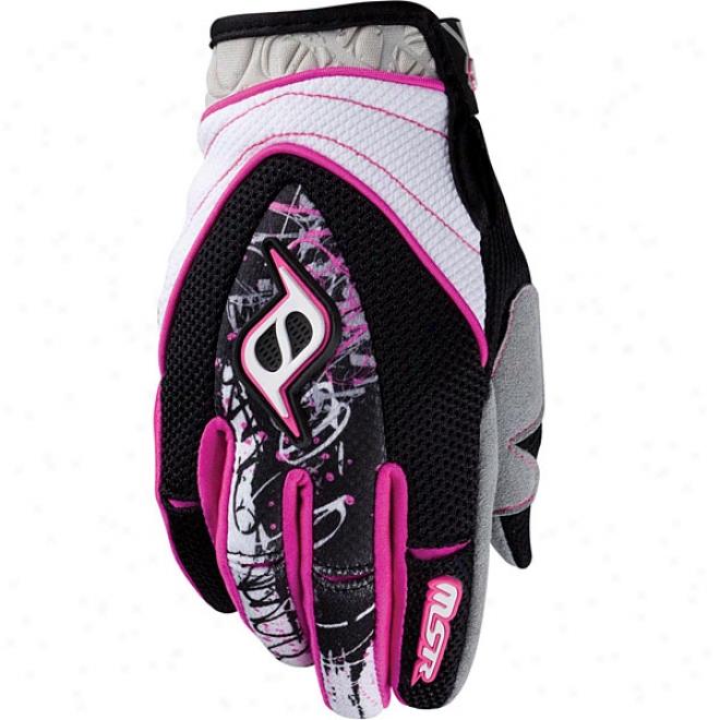 Womens Starlet Gloves