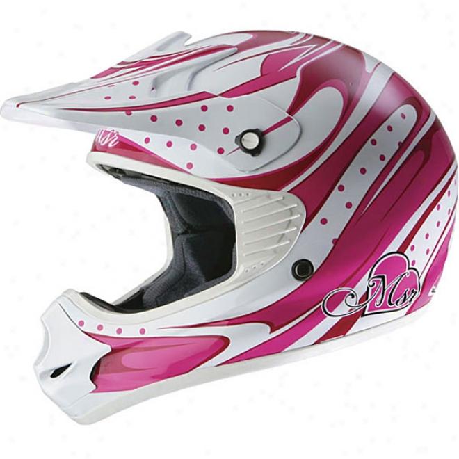 Womens Starlet Helmets