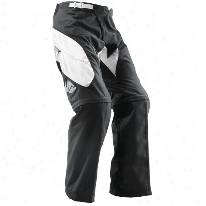 Womens Static Pants