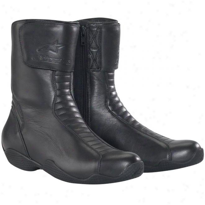 Womens Stella Citta Boots