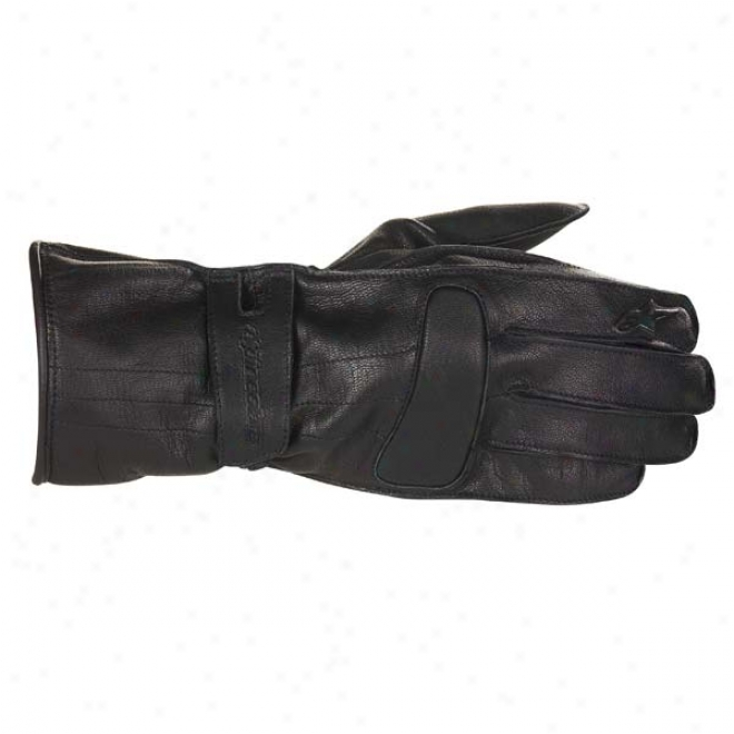 Womens Stella Hero Long Gloves