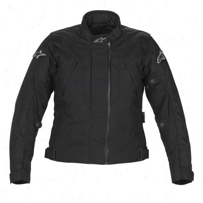Womens Stella Sigma Drystar Jacket