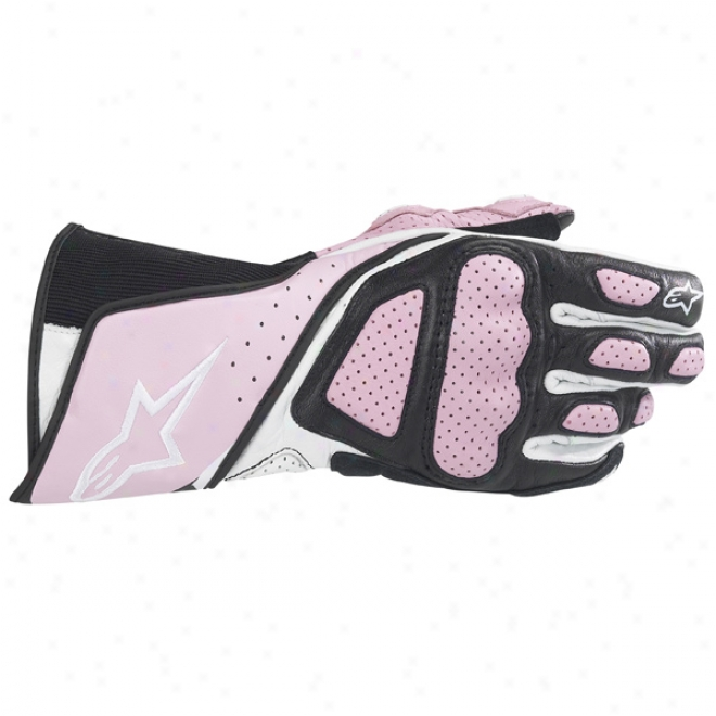 Womens Stella Sp-8 Gloves