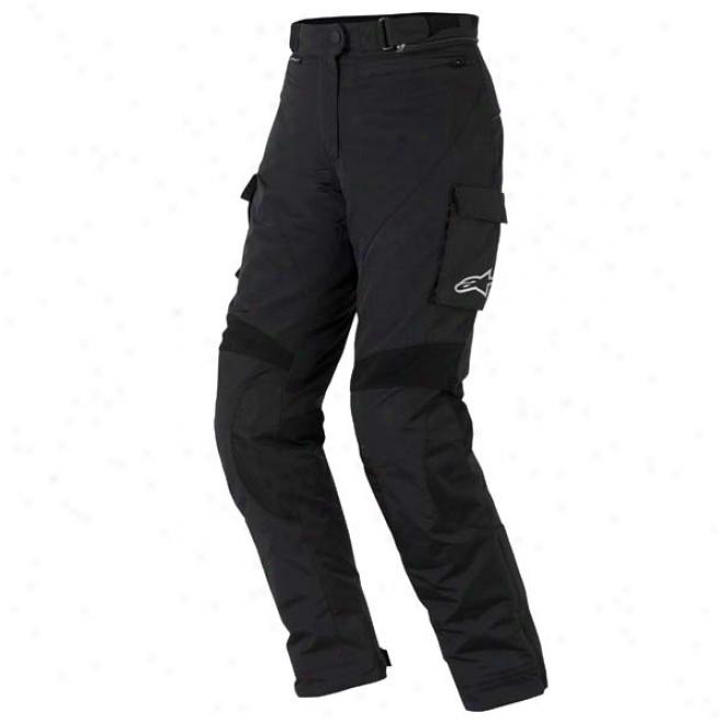 Womens Stella St-5 Drystar Pants