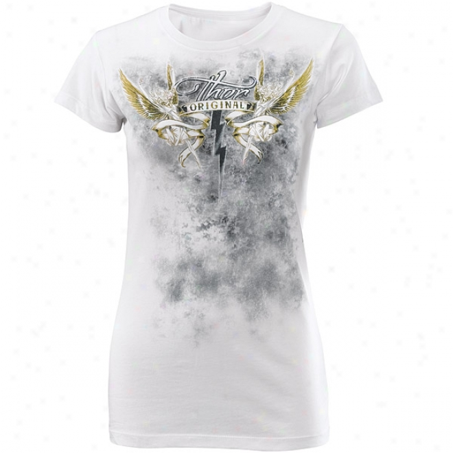 Wonens Storm T-shirt