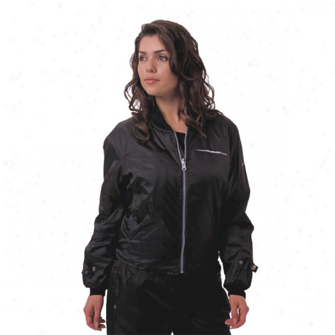 Womens Thermo Pilot Jacket Liner