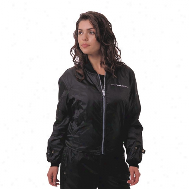 Womens Thermo Pilot Short Jacket Liner