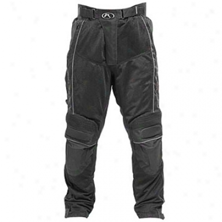 Womens Titanium Air 3 Mesh Pants