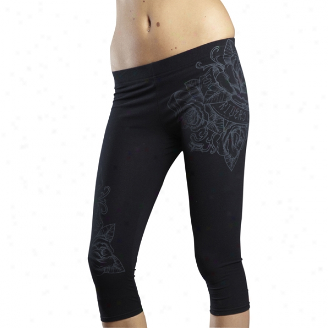 Womens Tribeca Leggings