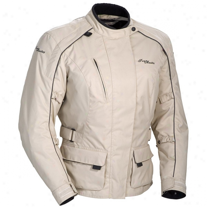 Womens Trinity Series Ii Jacket