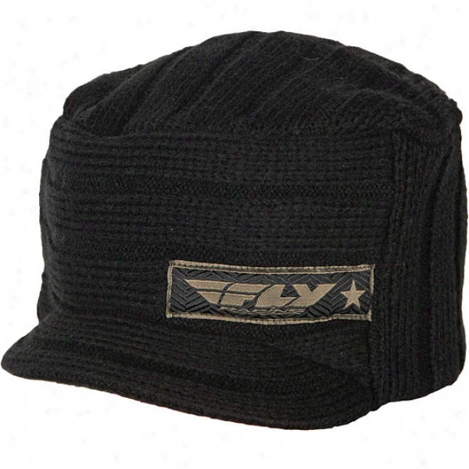Womens Trooper Beanie