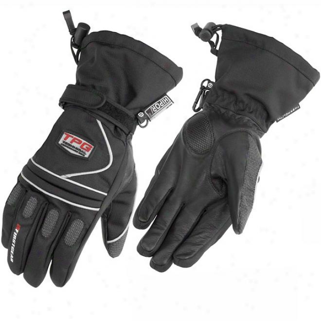 Womens Tundra Gloves