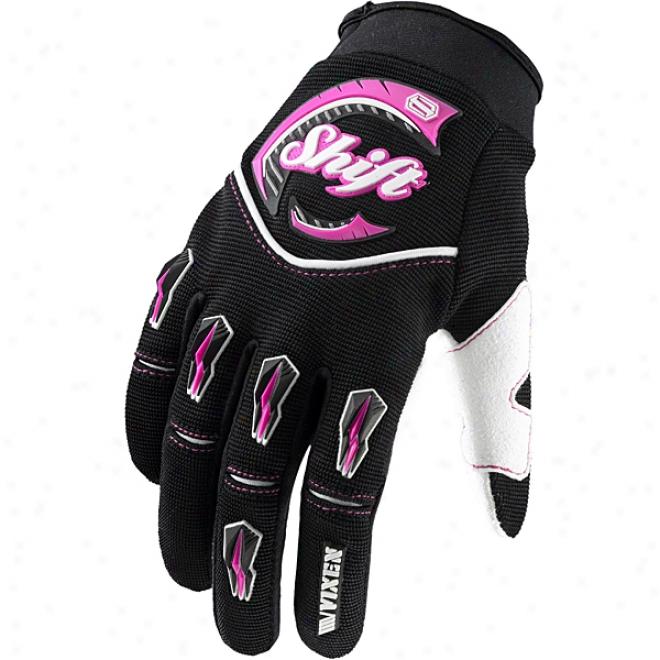 Woens Vixen Gloves