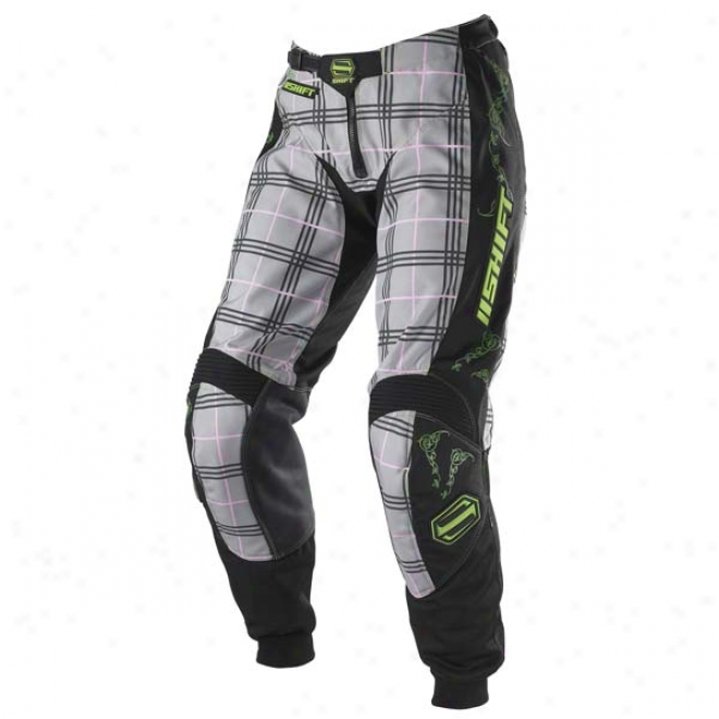 Womens Vixen Pants - 2008