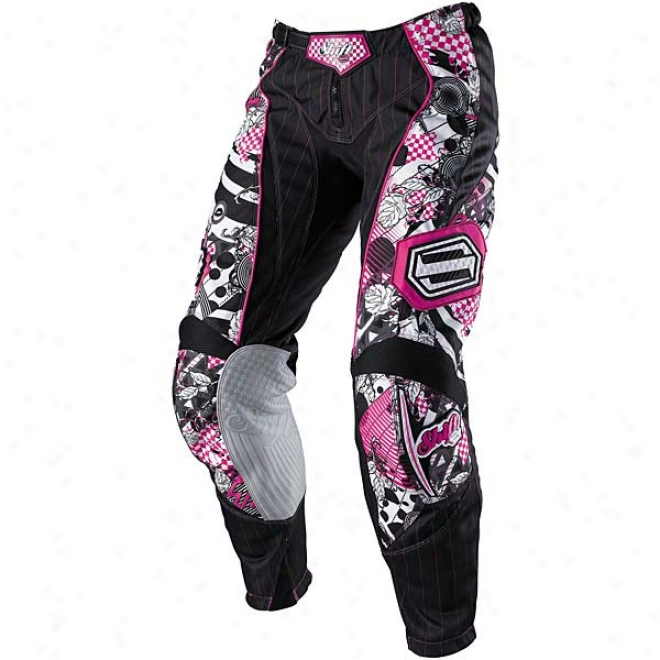 Womens Vixen Pants - 2090
