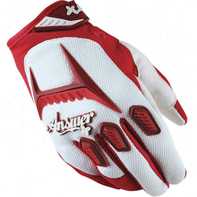 Wpmens Wmx Gloves - 2009