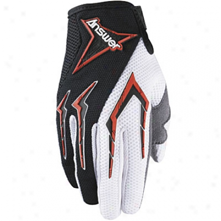 Womens Wmx Gloves